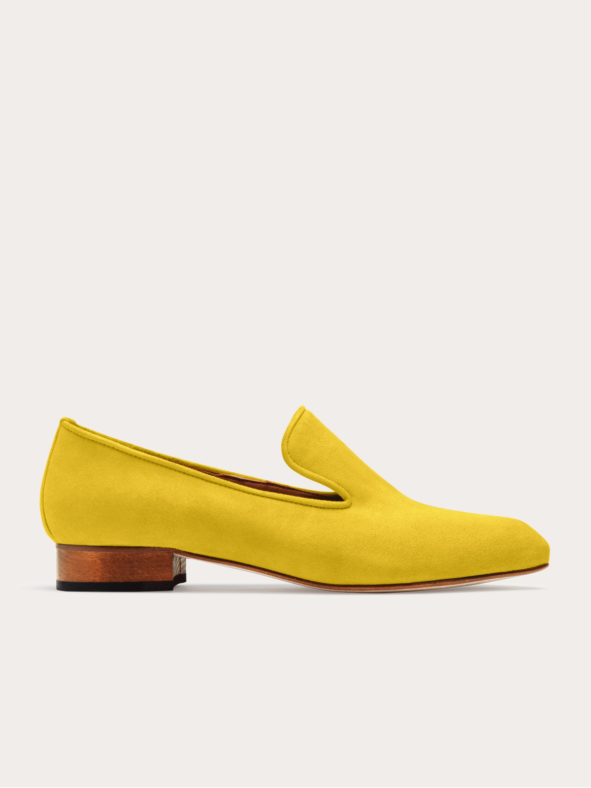 The Town Slipper in Canary