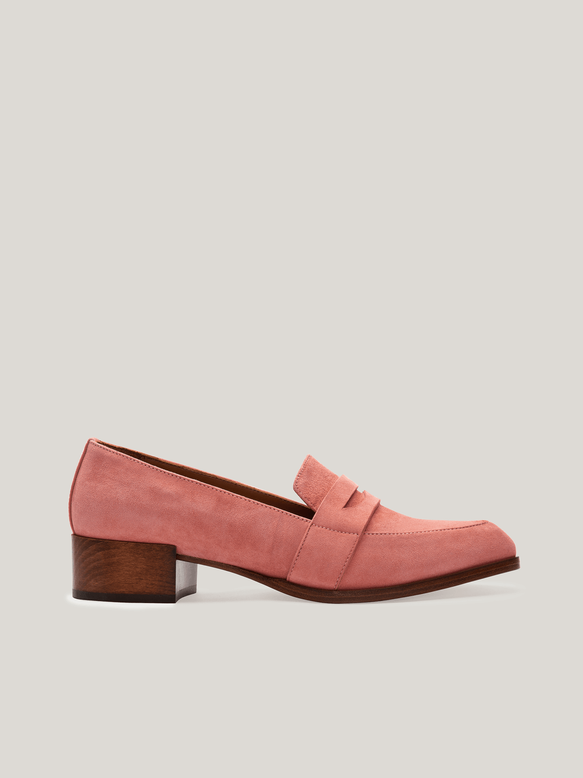 Thelma Loafer in Dusk