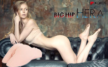 Load image into Gallery viewer, Big Hip Hera 1:1 Love Doll - Top Drawer Essentials