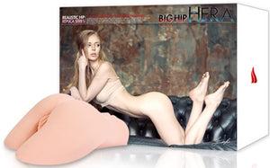 Big Hip Hera 1:1 Love Doll - Top Drawer Essentials