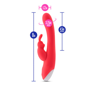 Hop Rave Rabbit Vibrator - Top Drawer Essentials