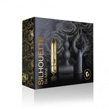 Load image into Gallery viewer, Silhouette Be Mine Vibrator Set - Top Drawer Essentials