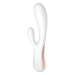 Satisfyer Mono Flex Rabbit Vibrator - Top Drawer Essentials