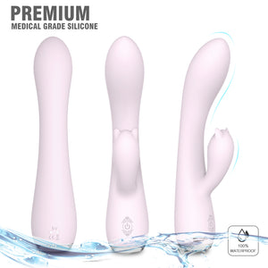 Fanny Rabbit Vibrator - Top Drawer Essentials