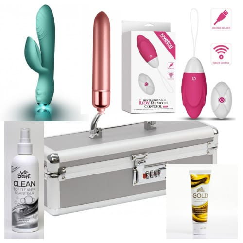 Ultimate Mothers Day Gift Pack - Top Drawer Essentials