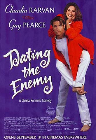 Dating the Enemy movie
