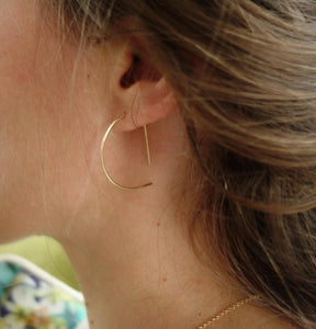 boucles d'oreille made in France