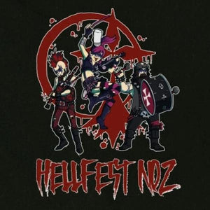Sweat / Pull Breton Humoristique Hell Fest Noz - Adultes/Enfants