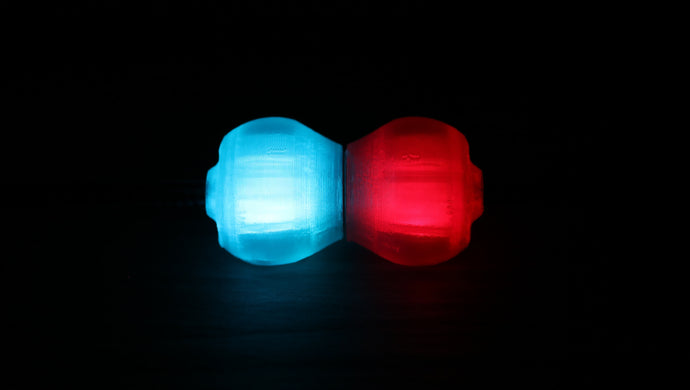 Magnetech Pair + LED (Dot.XL)