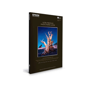 Professional Photo Printing on Epson Premium Lustre paper