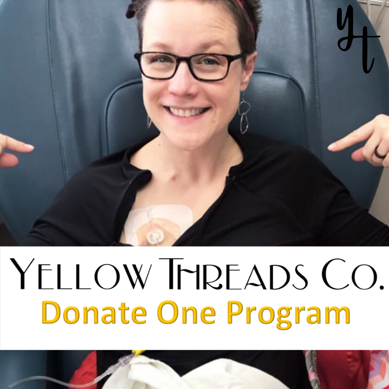 Donate One Program- Women