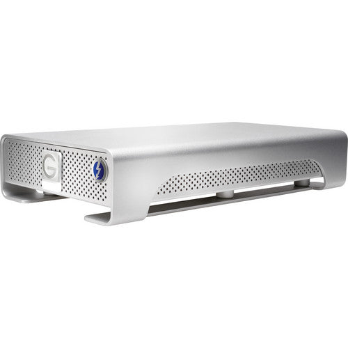 G-Technology 4TB G-DRIVE with Thunderbolt (0G03050)