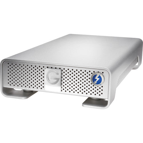 G-Technology 6TB G-DRIVE with Thunderbolt (0G04023)