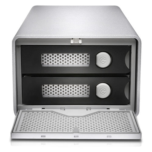 G-Technology G-RAID 20TB 2-Bay Thunderbolt 2 RAID Array (2 x 10TB) 0G05012