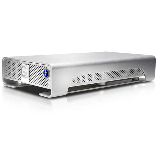 G-Technology 10TB G-DRIVE with Thunderbolt (0G05024)