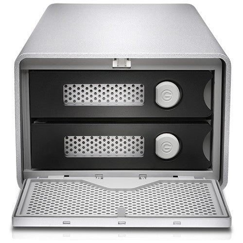 G-Technology G-RAID 12TB 2-Bay Thunderbolt 3 RAID Array (2 x 6TB) (0G05753)