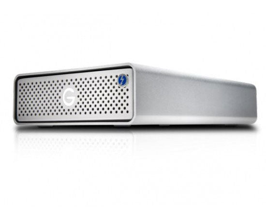 G-TECHNOLOGY G-DRIVE WITH THUNDERBOLT 3 AND USB-C 14TB (0G10427)