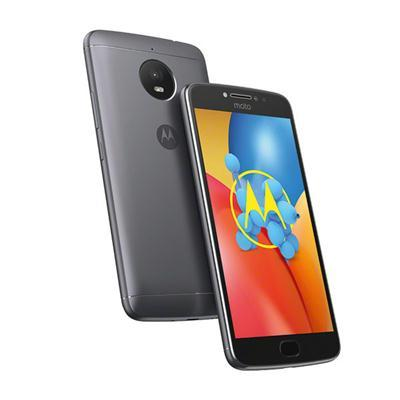 Moto E4 Plus Iron Gray 16gb