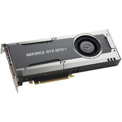 GeForce GTX1070Ti Blower