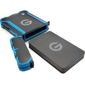 G-Technology 1TB G-DRIVE ev ATC with USB 3.1 Gen 1 MFR # 0G03614