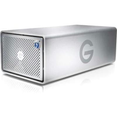 G-Technology G-RAID 16TB 2-Bay Thunderbolt 3 RAID Array (2 x 8TB) 0G05758