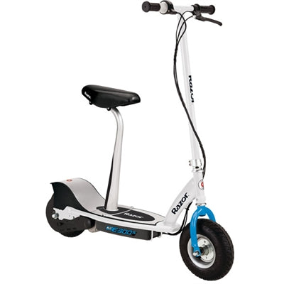 E300S Electric Scooter w Seat