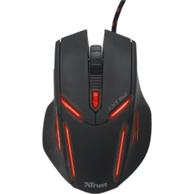 GXT152 Illted Gaming Mouse LED