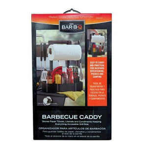 BBQ SERVING CADDY
