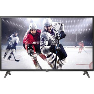"49"" 2 Side HDMI Comp RS Blk"