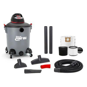 ShopVac 14Gl 6.0HP Wet Dry Vac