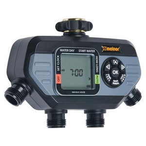 4 Zone Hydrologic Water Timer