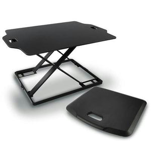 SD22  Sit Stand Desk with Mat
