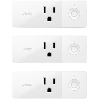 WEMO MINI 3 PACK