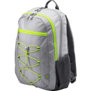 "15.6"" Grey Active Backpack"
