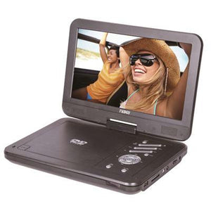 "10"" Portable DVD Bluetooth Kit"