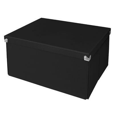 Mega Box Black 2pk