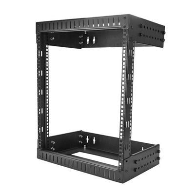 12U Wall-Mount Rack