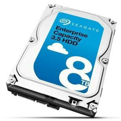 Exos 3.5HDD 8TB 7200RPM SP