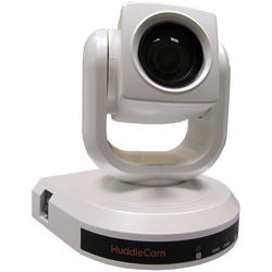 HuddleCamHD 20x Full HD USB 3.1 Gen 1 PTZ Camera (White)