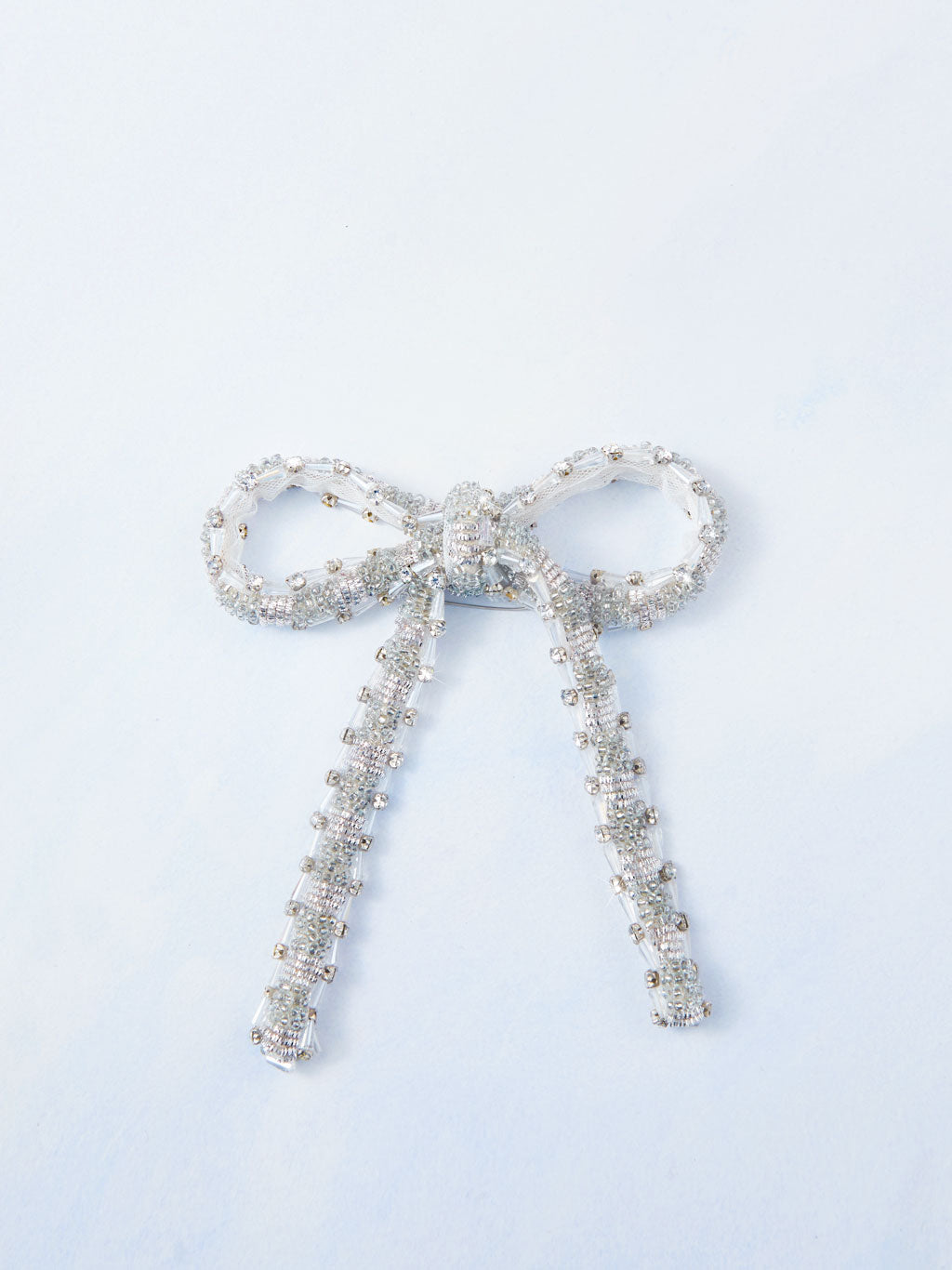 Little Bow Brooch - Ready to ship
