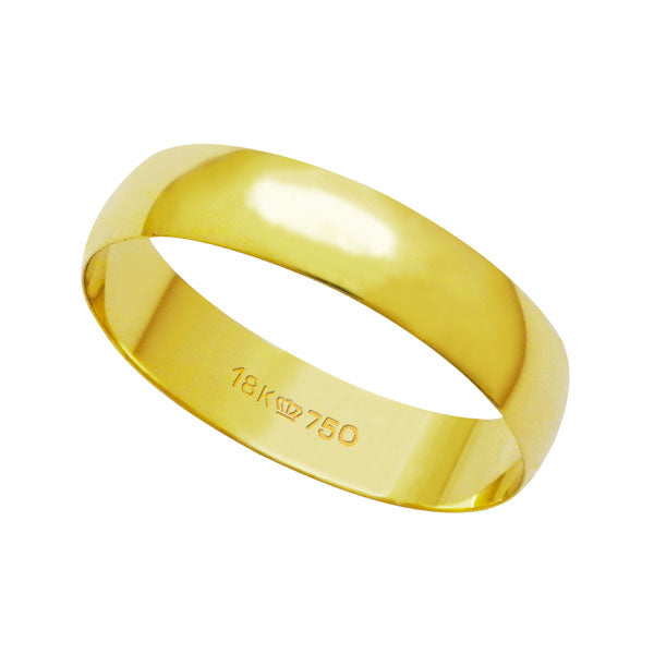Alliance-Gold-18k-750-Width-4.50mm-Height-0.60mm