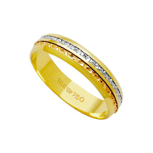 Alliance-Gold-18k-White-Gold-750-Width-4.60mm-Height-1.10mm