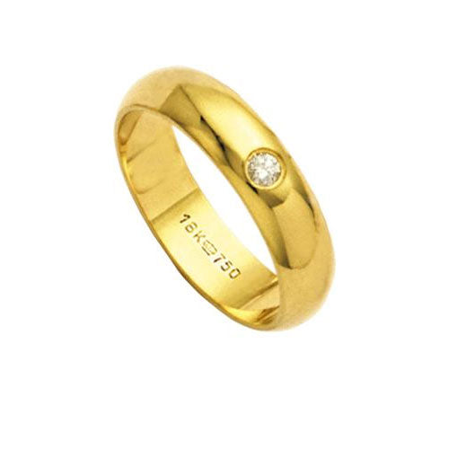 Alliance-with-18k-Gold-750-1-Bright-6.00-Points-Width-5.00mm-Height-1.50mm