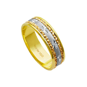 Alliance-Gold-18k-White-Gold-750-Width-6.00mm-Height-1.00mm