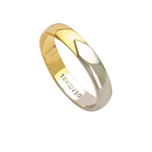 Alliance-Gold-and-White-Gold-18k-750-Width-4.00mm-Height-1.40mm