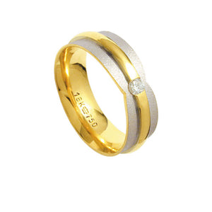 Anatomical-Alliance-Gold-and-White-Gold-18k-with-a-brilliant-750-from-11.00-Points-Width-7.00mm-Height-2.20mm