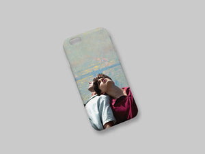 For You in Silence Phone Case