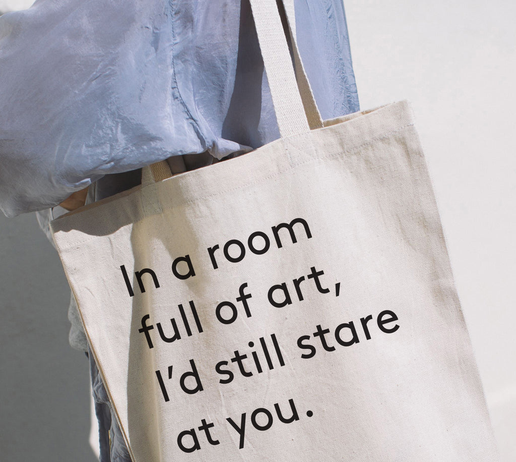 Room Full of Art Tote