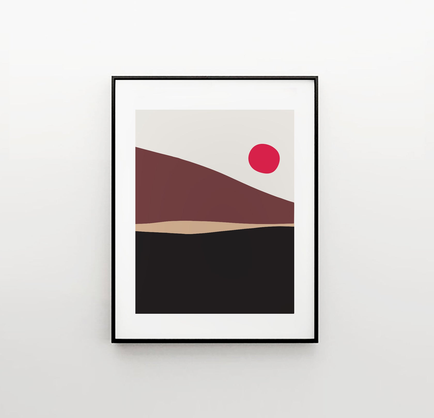 Tropic of Cancer Print