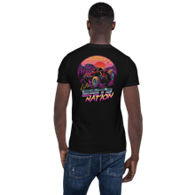 Load image into Gallery viewer, LITE BRITE NATION T-Shirt.